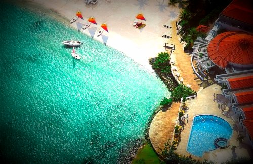 Grand Lido Negril Jamaica Couples Resort