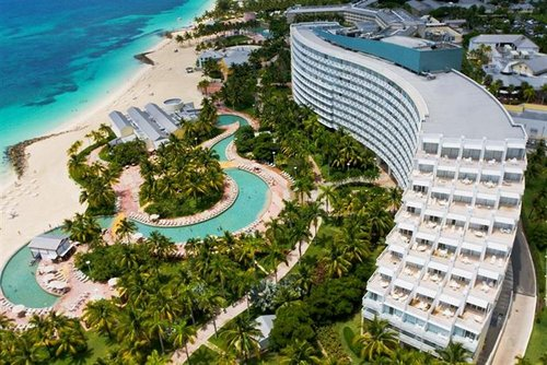 Grand Lucayan Bahamas Family Resort