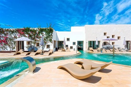 Grand Palladium Palace Ibiza Resort & Spa, Spain