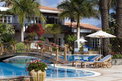 Grand Hotel Residencia, Gran Canaria, Spain