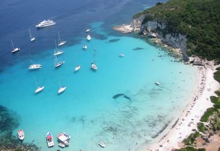 Image: Ionian Paxi FLICKR CC Demis Roussos - Follow Me (Ionian Islands)