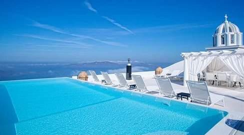 Tsitouras Collection Hotel, Thira