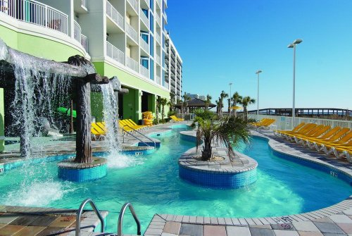 Wyndham Vacation Resorts Towers on the Grove