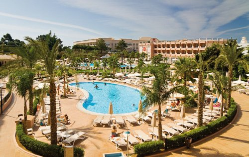 ClubHotel Riu Guarana All Inclusive Resort