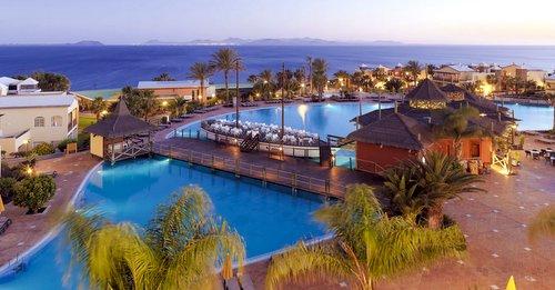 H10 Rubicon - Canary Island All Inclusive Resort