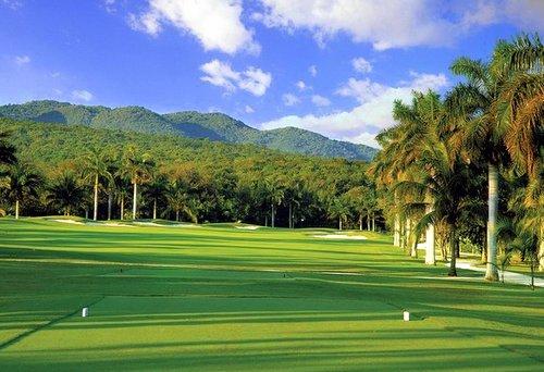 Jamaica Golf Resorts