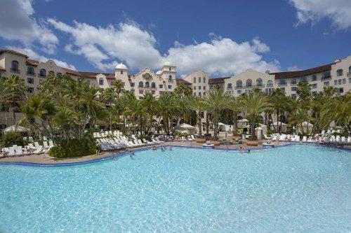 Hard Rock Orlando Family Vacation Resort