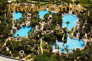 Hawaii Family Resorts