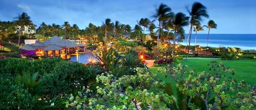 Grand Hyatt Kauai Hawaii Resorts