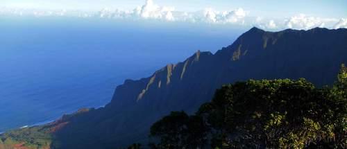 Green Valley of Maui Hawaii