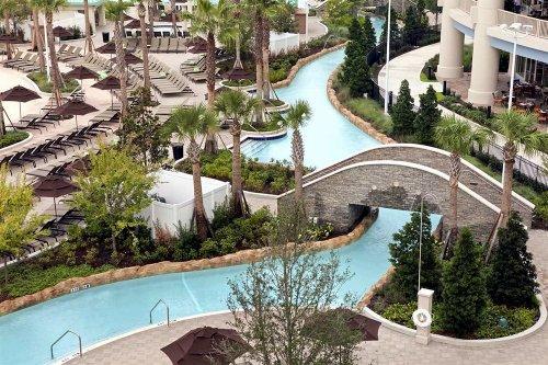 Hilton Orlando Bonnet Creek Resort
