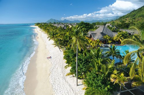 Mauritius Honeymoon Resort
