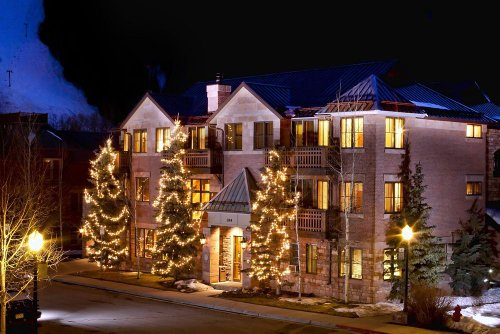The Hotel Telluride Colorado Ski Resort