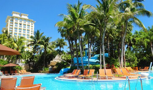 Naples Resort