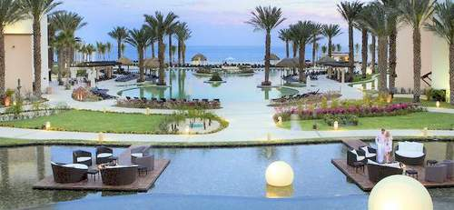 Hyatt Ziva Los Cabos All Inclusive Resort