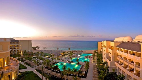 Iberostar Grand Jamaica All Inclusive Resort