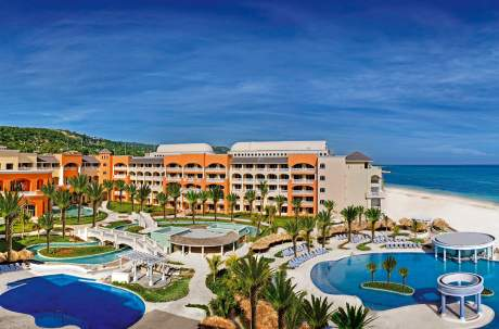 Iberostar Grand Rose Hall Montego Bay All Inclusive
