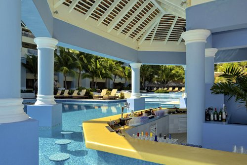 Iberostar Grand Hotel Rose Hall All-Inclusive