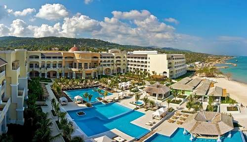 Iberostar Grand Rose Hall, Jamaica