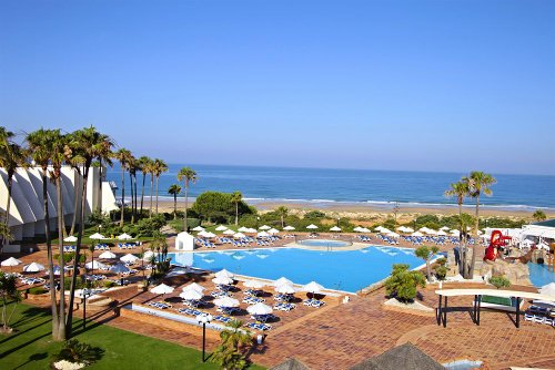 Iberostar Royal Andalus, All Inclusive Resort, Spain