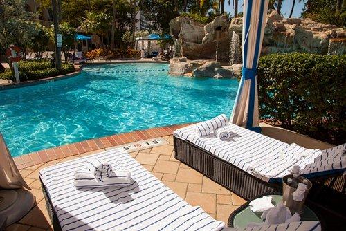 Intercontinental San Juan Resort Spa & Casino