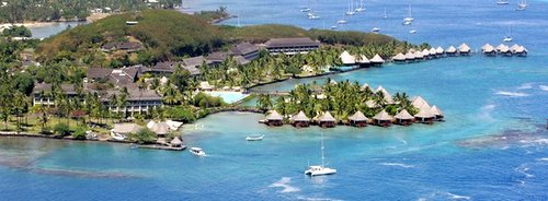 Intercontinental Tahiti Resort at Papeete