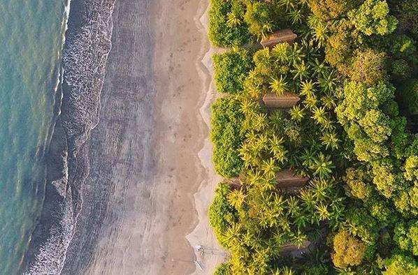 Isla Panama Beach