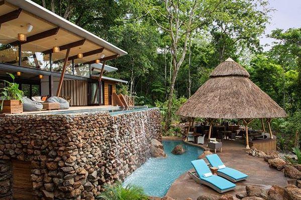 Isla Palenque Resort