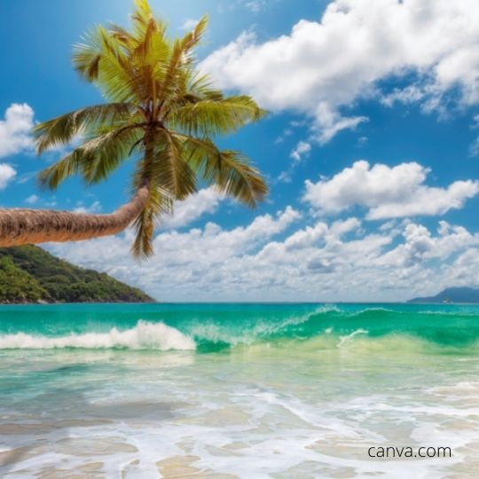 Enjoy views like this on your Jamaica all inclusive trip with airfares