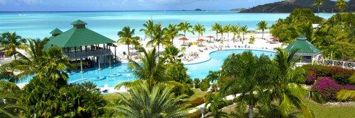 Jolly Beach Antigua