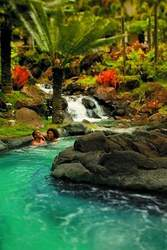 Kauai Luxury Resorts