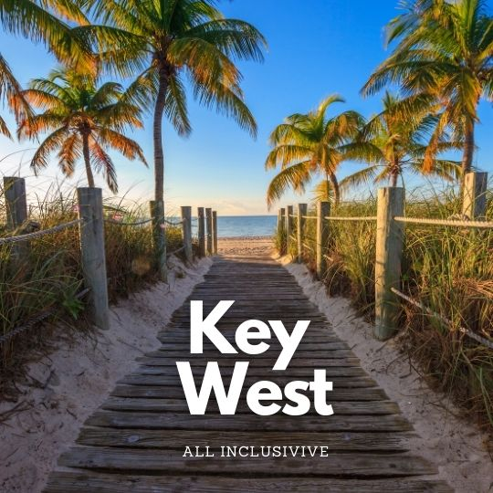 All Inclusive Resorts in Key West