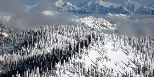 Montana Ski Resorts