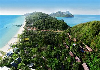 Ko Phi Phi- Thailand Island Resorts