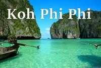 Koh Phi Phi Thailand Resorts
