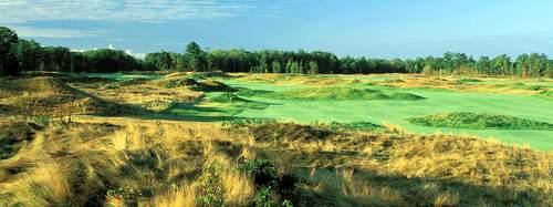 Michigan Golf Resorts