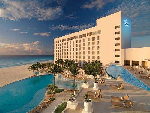 Le Blanc Cancun All Inclusive Couples Spa Resort
