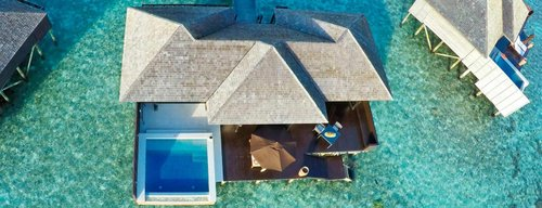 Lily Beach All Inclusive Maldives Resort & Spa