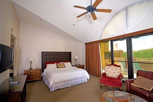Lodge at Ventana Canyon, Tucson