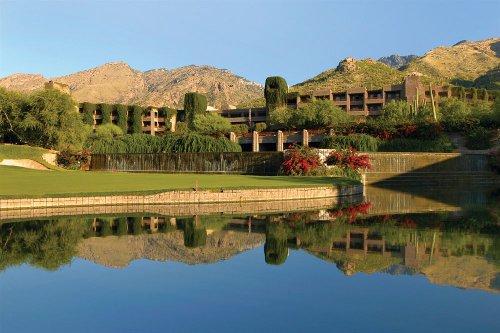 Loews Ventana Canyon Resort, Tucson
