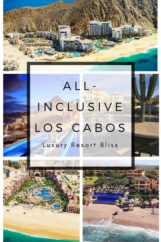 Best Los Cabos Vacations