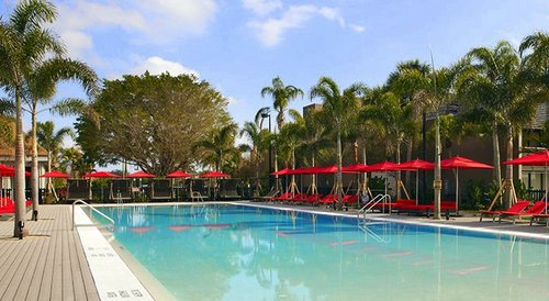 Club Med Florida Pool
