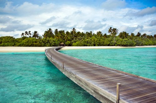 Maalifushi by COMO, Maldives
