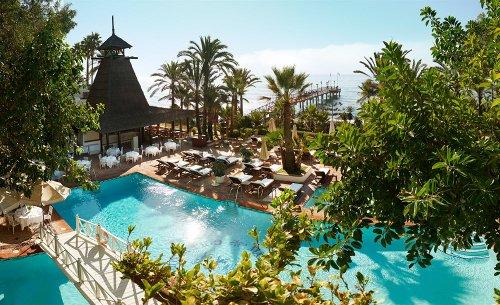 Marbella Club Hotel Golf Resort & Spa, Malaga, Spain