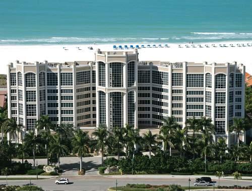 Marco Beach Ocean Naples Resort