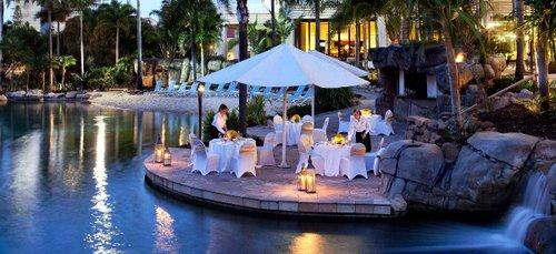 Surfers Paradise Marriott Resort