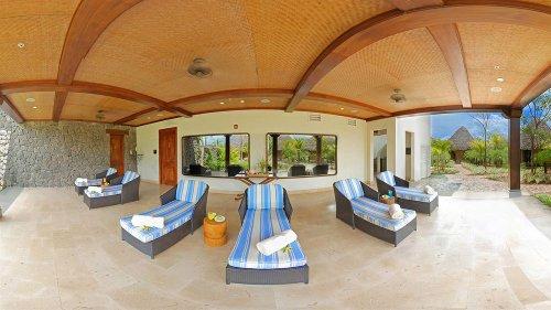Spa at JW Marriott Guanacaste Resort & Spa Costa Rica