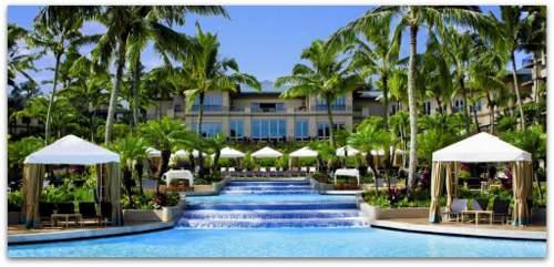 The Ritz-Carlton, Kapalua, Hawaii