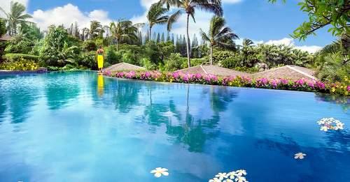 Honeymoon Resort Villas
