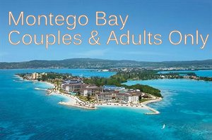 Montego Bay Couples Resorts